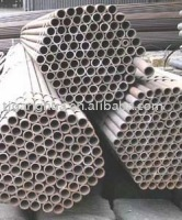 Hastelloy C alloy pipe
