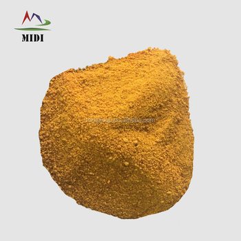 Feed Additive Corn Gluten Meal CGM Protein 60%