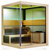 Home Use Beauty Equipment Family Infrared Sauna Room