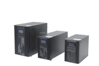 NET high frequency single phase 1kva, 2kva, 3kva online UPS working