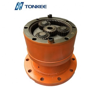 EX60-5 hydraulic Swing gearbox EX60-5 Swing reduction gearbox for excavator HITACHI