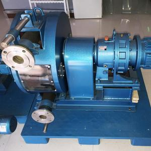 New type Wear-resisting water motor slurry pump