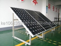 Kenya Whole House Solar Power Panel Solar Electricity System 1KW 2KW