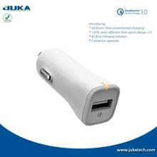 Quick charger QC 2.0 micro usb car charger for Samsung Galaxy Note 4/5,Galaxy Note Edge