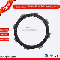 70 90 100 110 125 150 200 250 cc clutch plate motorcycle parts