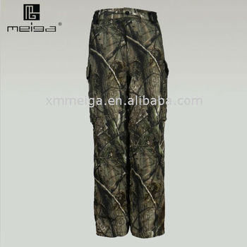 Promotion Camouflage Hunting Pants
