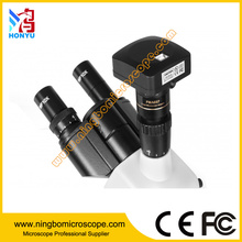 14MP CE Approved USB2.0 Live Video Digital Microscope Camera