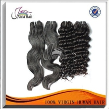 beauty product wholesale braziliain virgin remy new golden hair weave
