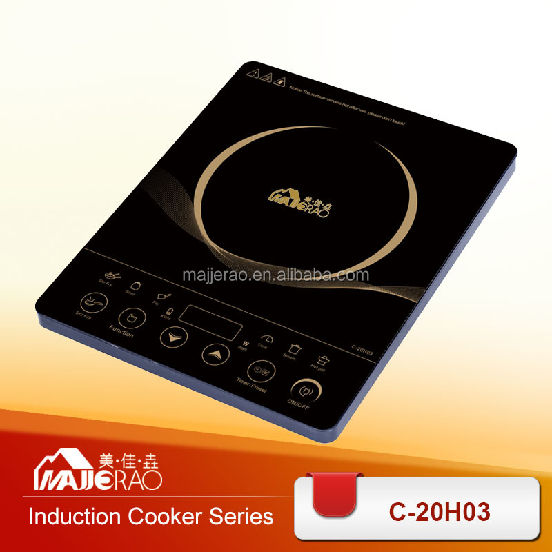 cheap high quality kitchen appliance/industrial induction cookers