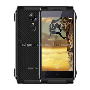 Free sample& Free shipping Original HOMTOM HT20 16GB 4G unlocked Android smart mobile cell phone
