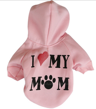 cheap dog clothes hot sale pet winter hoodies clothing for large size dog, adidog pet clothes