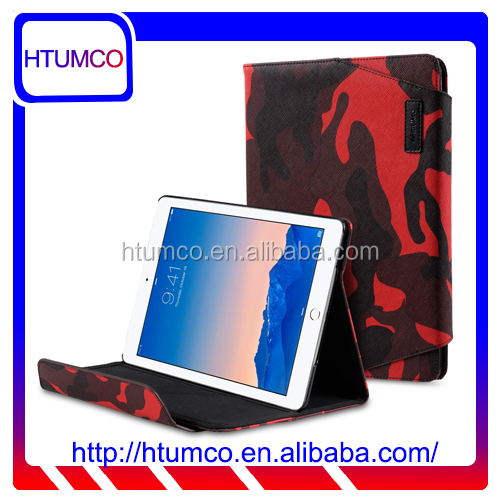 Modern Fashion PU Leather Case for Apple iPad Air 2