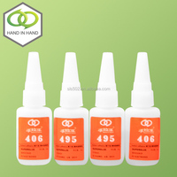 Cheap Industrial Super Glue, 20g 401 Instant Cyanoacrylate Adhesive For Repair