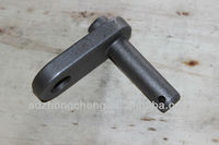 30CrMnTi casting chain pin from china