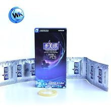 Condom Type and Sex Products Properties latex condom with OEM service