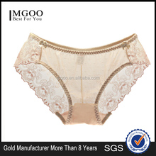 MGOO Cheap Price Wholesale Underwear For Women Sexy Transparent Lingerie Picture Of Girls Without MBB054