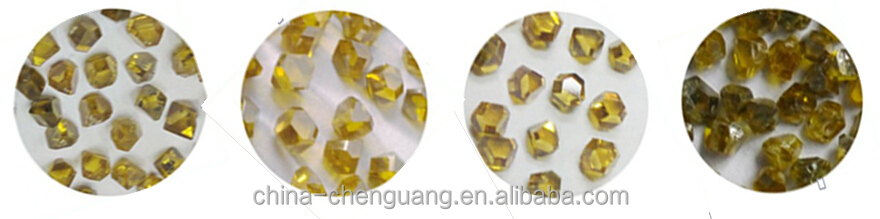 VVS1 Diamond Clarity and Natural Diamond Type rough diamond