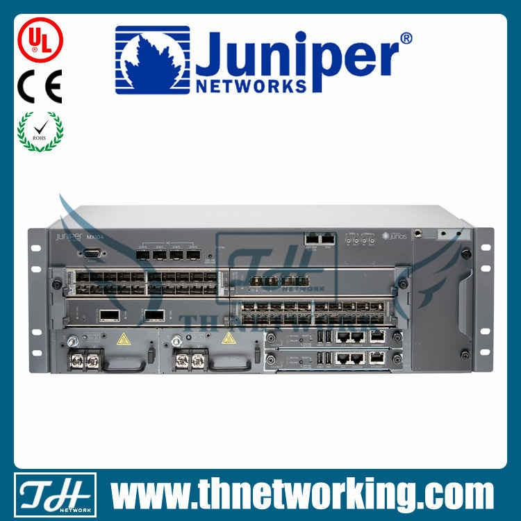 Juniper MX Series Router