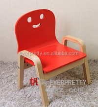 Cute Design Children's Furniture Indoor Swing Kids Wood Design Dining Chair for Kids