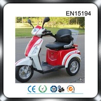 2015 direct factory price electric tricycle for old and disabled