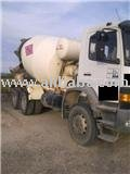 Mercedes Atego Concrete / Cement Mixer Trucks. Used Construction Machinery and Used Trucks From Europe