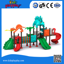 KidsPlayPlay 2017 Hot Sale Large Kids Toys Outdoor Playground For School