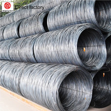 SAE 1008 /B,SAE 1006B/ 1006 low carbon steel wire rods