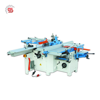 Furnuture making manufacturer ML410H Combination woodworking machine for wood