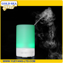 180ml colorful led car perfume aromatherapy diffuser mini humidifier