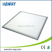 Big promotion panel light led with high lumens 5500/6000