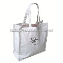 Hot sales plain canvas messenger bag for shopping and promotiom,good quality fast delivery