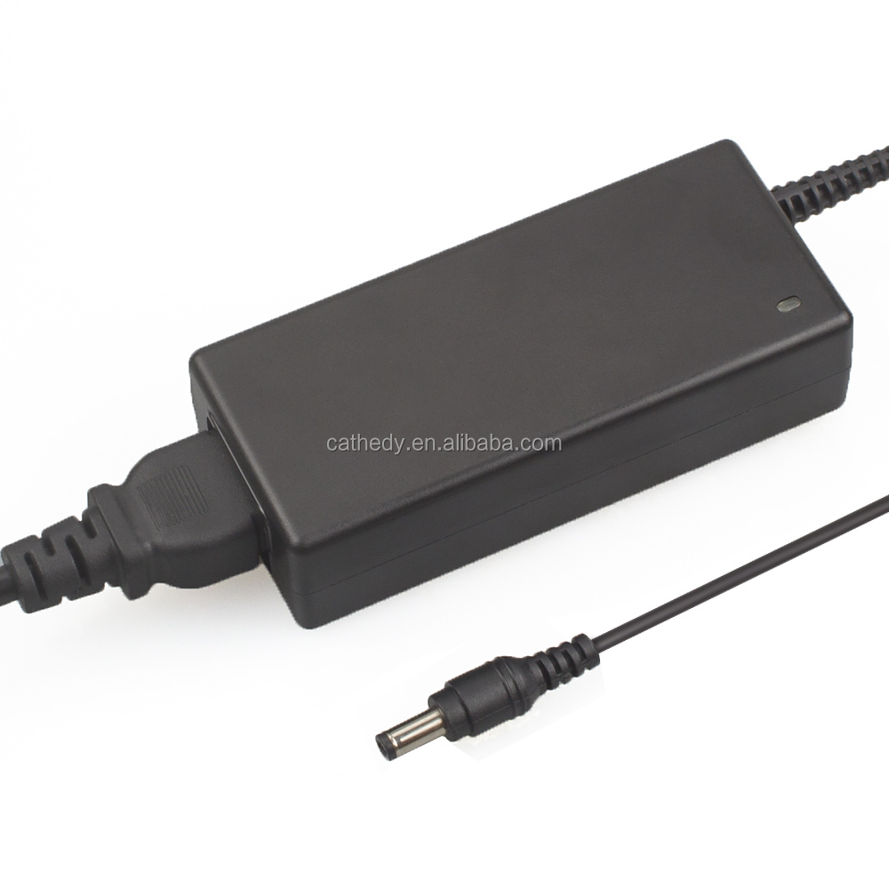 12V 5V 4-Pin laptop AC Adapter For Wattac BA0362ZI-8-A02 Hardrive HDD Power Supply Cord
