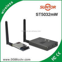 Mini 600mw 5G wireless RC transmitter and receiver