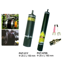 **Laser Guide Lights for Tire Industries**
