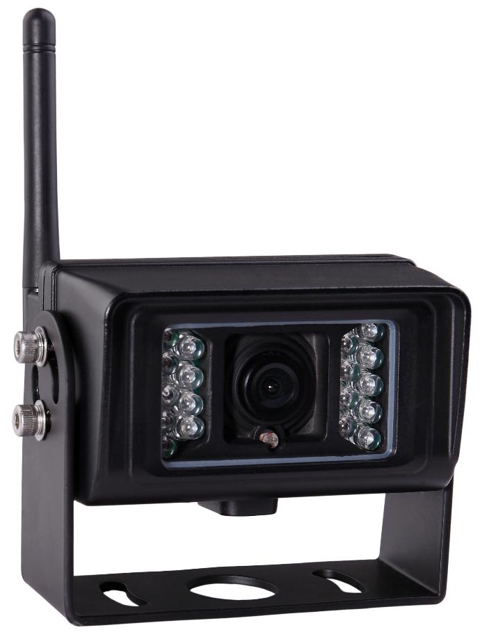 Wireless Backup Camera System With 7 Inch Wireless Monitor