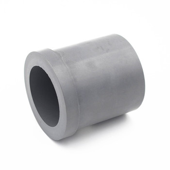 silicon nitride 99% ceramic crucible for melting aluminum with ISO9001 certificated and stable quality