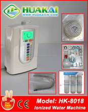 portable alkaline water ionizer/Adjust the PH value of water /Manufacturer in China