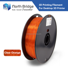 Kexcelled 3D Printer Material Filament Polymer Composites Material 3d printer filament