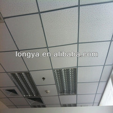 Suspended False Ceiling Tiles GRG Gypsum Board