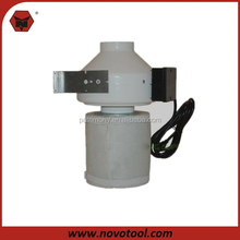Inline 40 mm Ducted Fan & Carbon Air Filter Hyproponic System