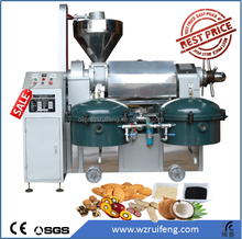 Factory Price Palm Kernel Seed Oil Extraction Machine
