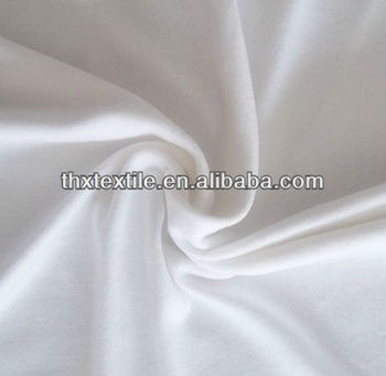 high quality 100% organic Cotton Fleece fabric/cloth