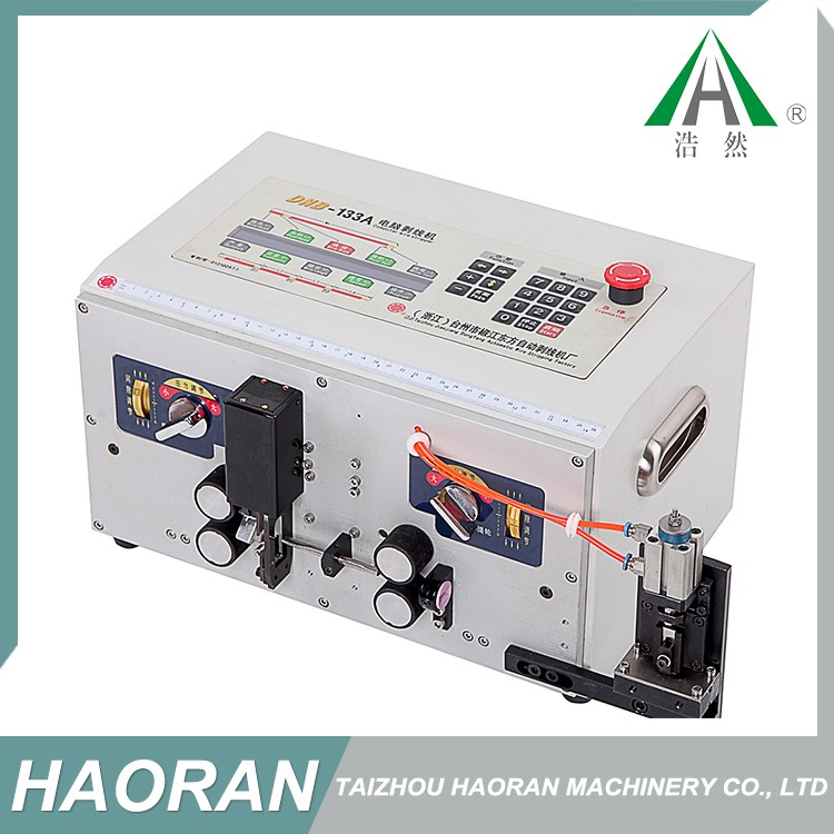 Hot sale and Cheap copper wire cutting and stripping machine