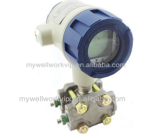 Honeywell 4-20mA Absolute Pressure Transmitter Model STA700