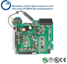 Bluetooth transmitter & receiver PCB/PCBA