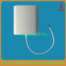 AMEISON 2300 - 2700 MHz Directional Wall Mount Flat Patch Panel WiFi 4g LTE 10 dBi external antenna for huawei modem
