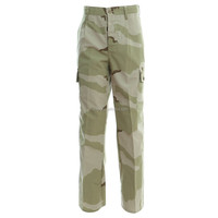 military camo cargo pants for men