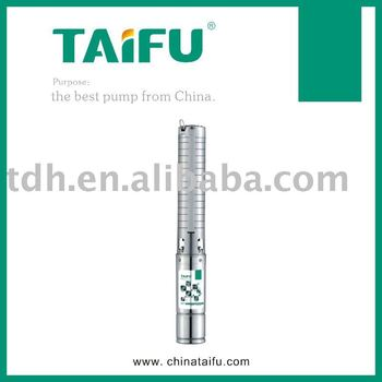hot selling deep well submersible Pump from TAIFU