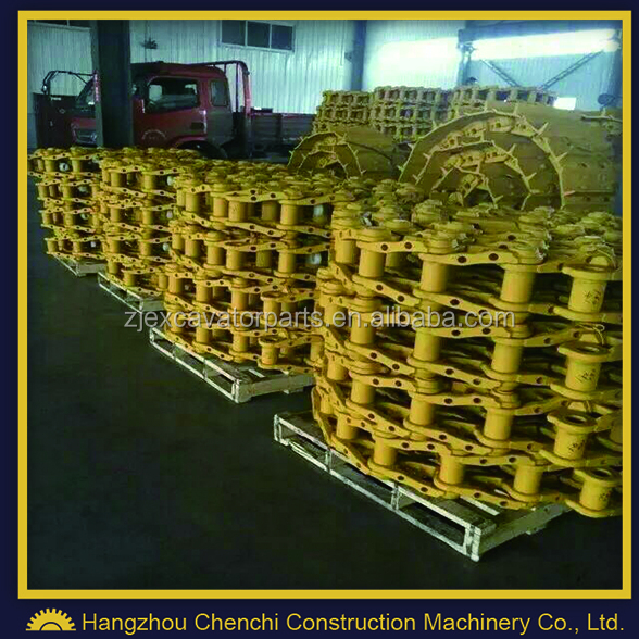 320CL excavator track link track chain group