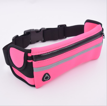 Outdoor Cycling Sports Running Waist Pouch Mobile Phone Arm Bag Wallet Waterproof Waist Gym Bag